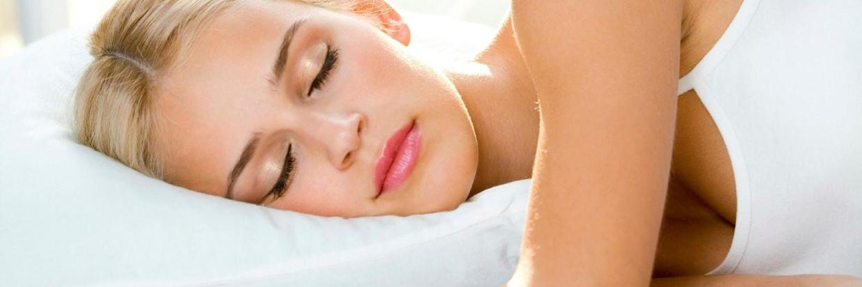 Tips for Improved Sleep