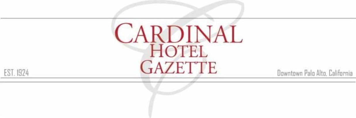 The Cardinal Gazette