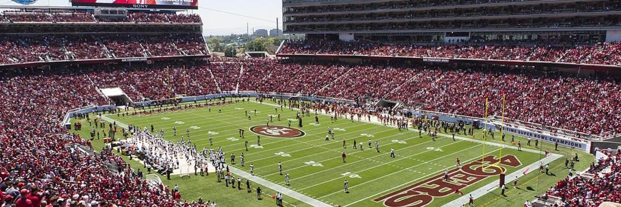 Football's Big Game Comes to San Francisco