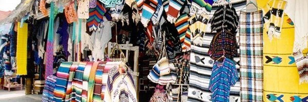 Shopping in Cabo