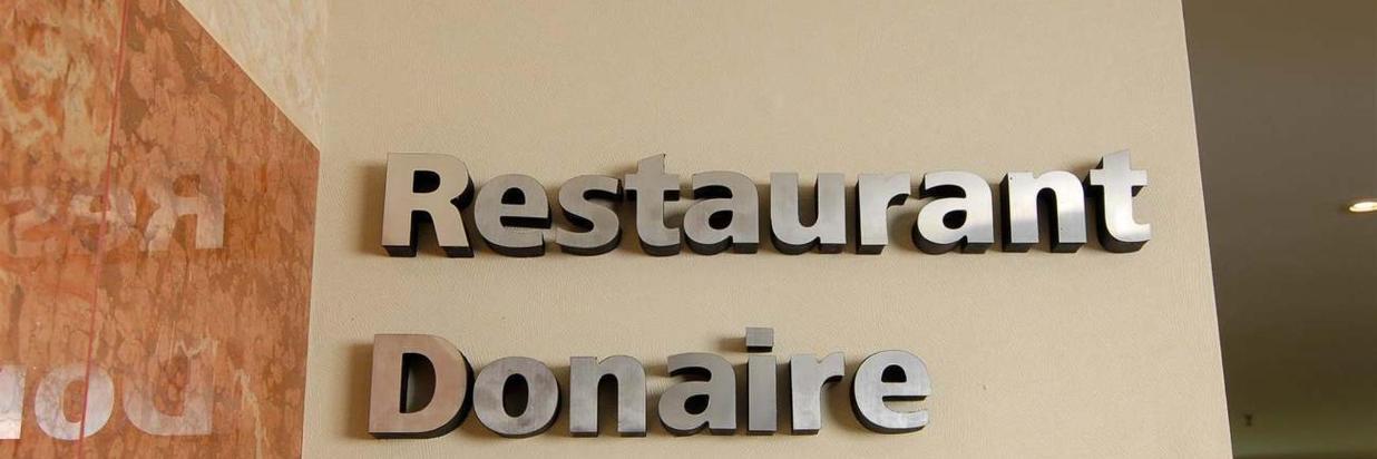 Donaire Restaurant