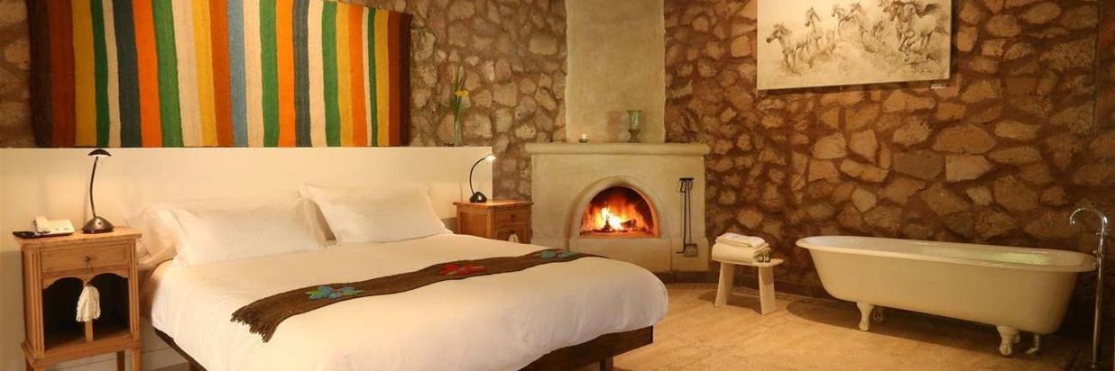 Long Stay - Finca Adalgisa - Wine Hotel - Argentina