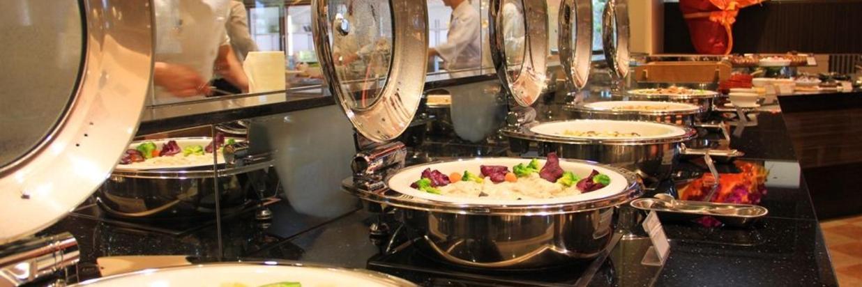 The Dining Danryumansai (暖琉満菜)