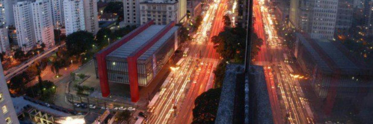 Avenida Paulista - Jardim Bela Vista