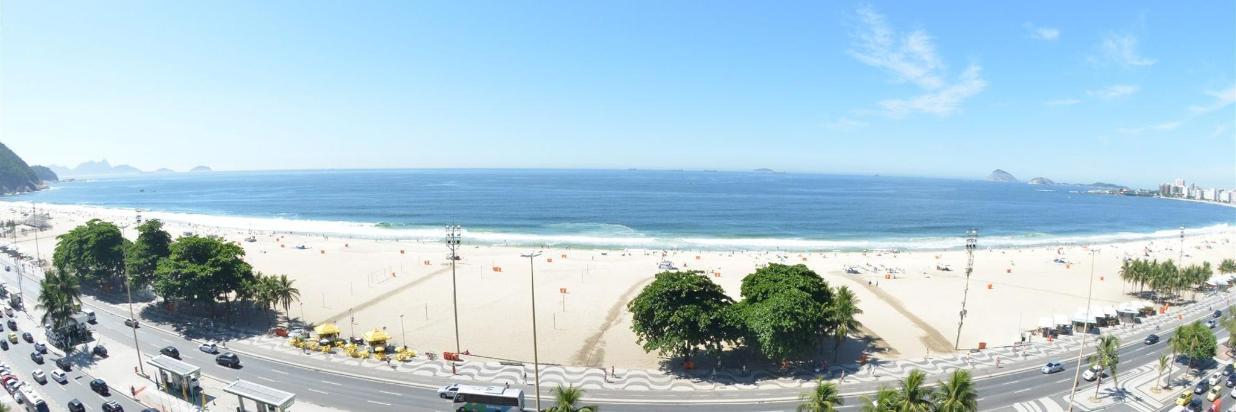 Vista para o Mar