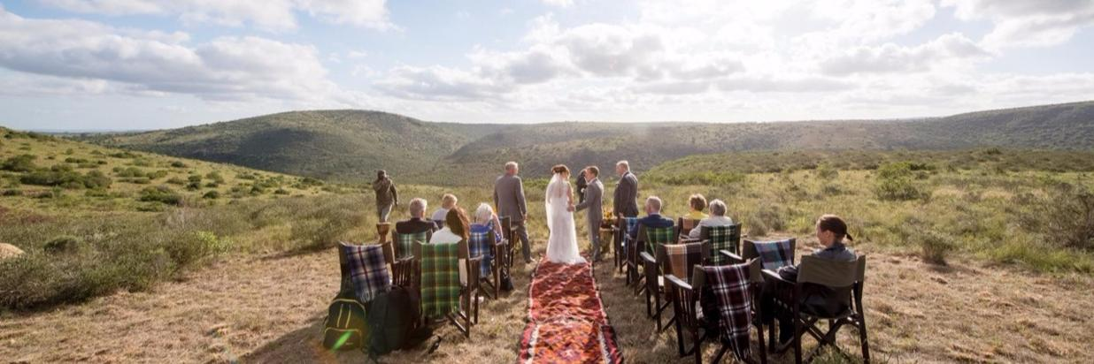 Weddings & Children