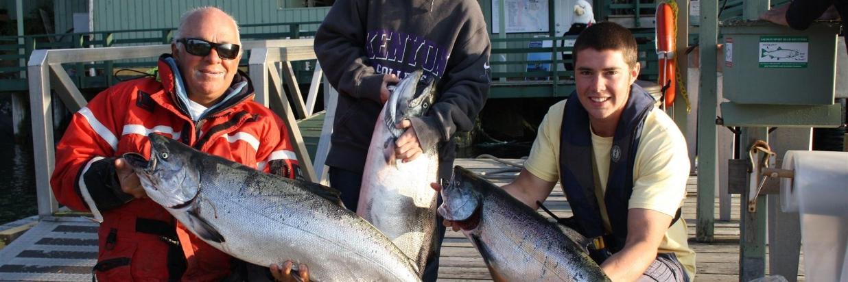 Fishing Derbies
