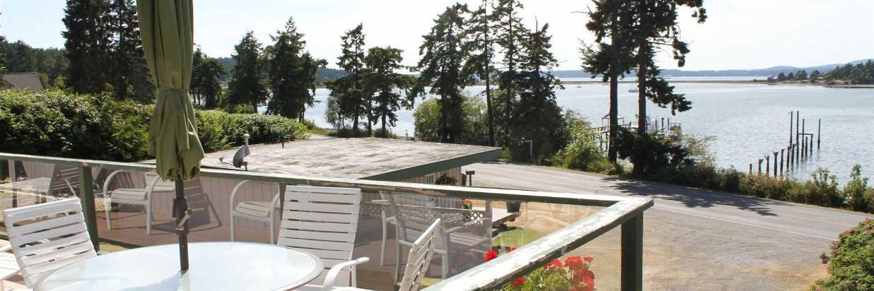 Fisherman Bay View House