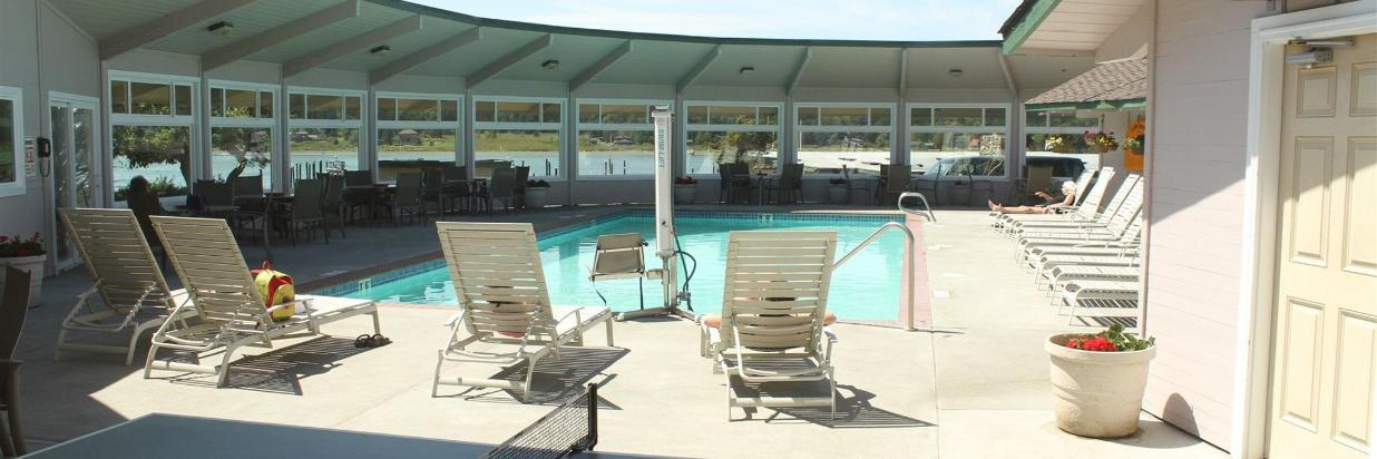 On-Site Adventures and Amenities