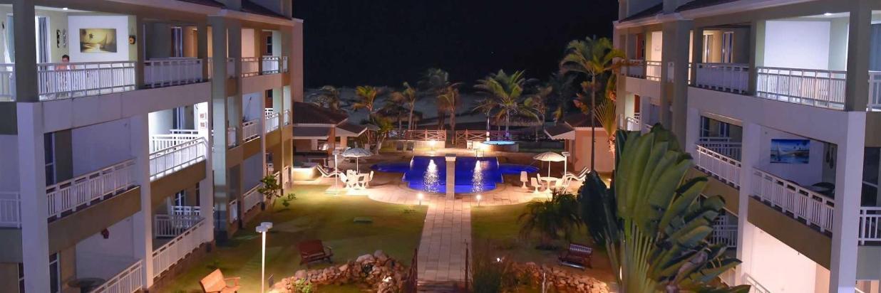O Apart Hotel