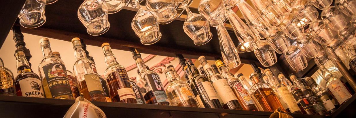 Patrick's Whisky Bar