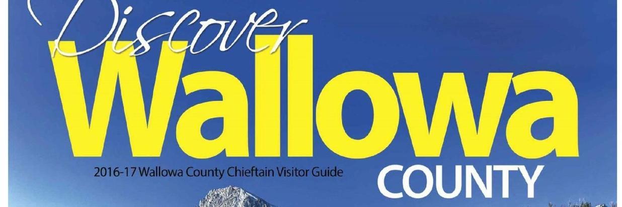 Discover Wallowa County!