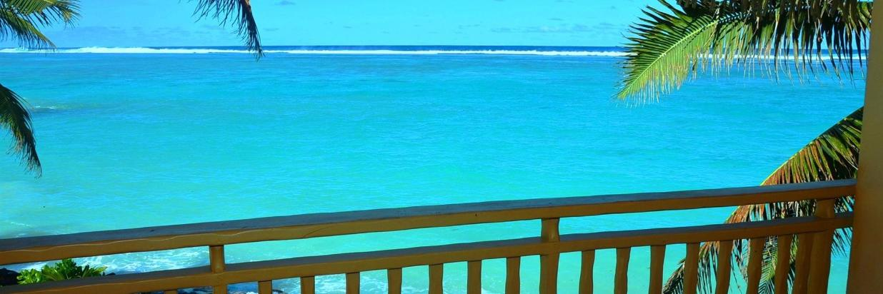 BEST RATE GAURANTEE - FLEXI RATE INCLUDING DAILY TROPICAL BREAKFAST