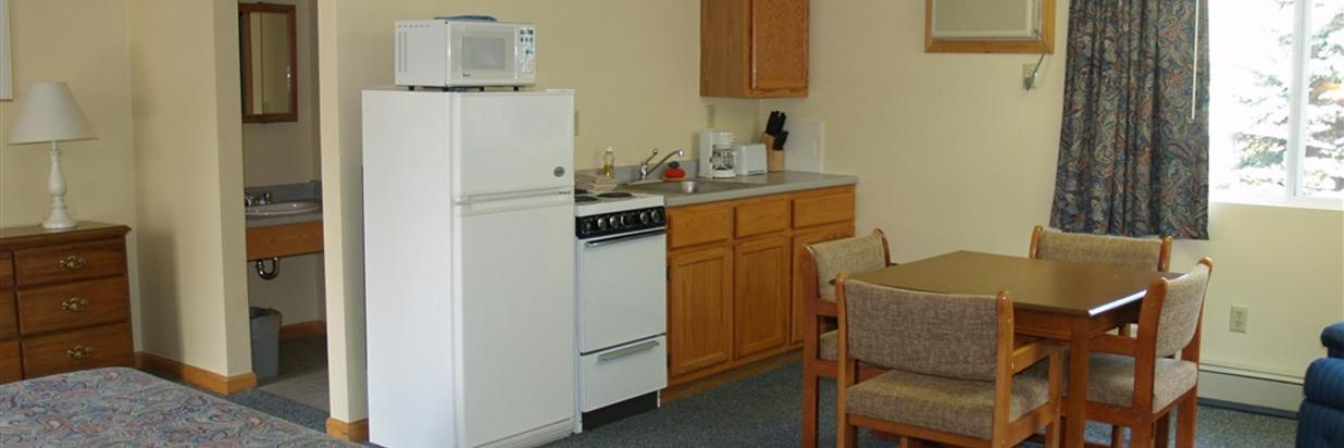 Extended Stay/Corporate Housing