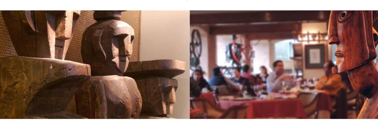 Hotel con cultura chilena y sus ventajas