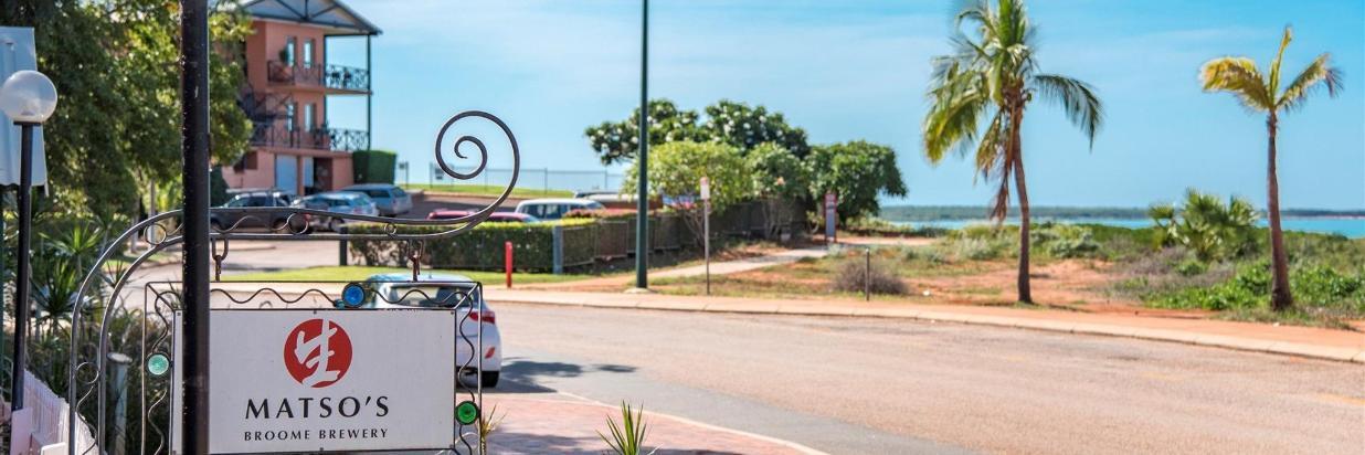 The Best of Broome Getaway