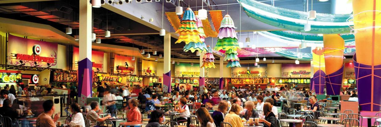 Arizona Mills Restaurants Best