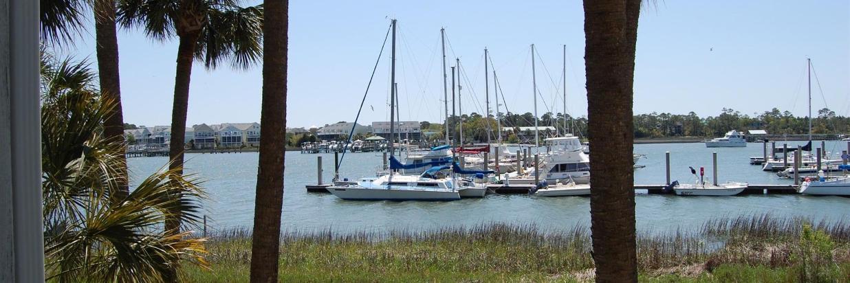 Mariner 39 S Cay Folly Beach Sc Charleston Area Vacation Rental