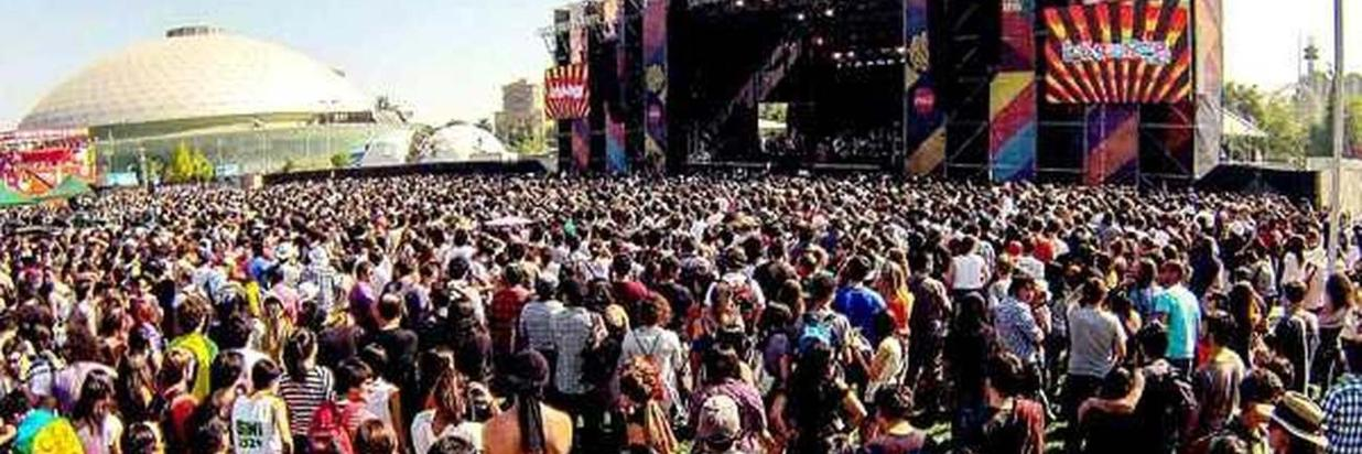 Lollapalooza '16