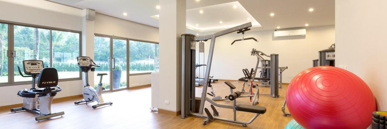 Fitness & Activites
