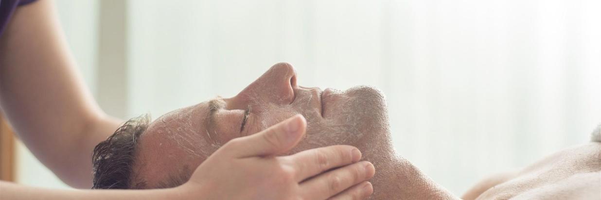 Men's Treatments
