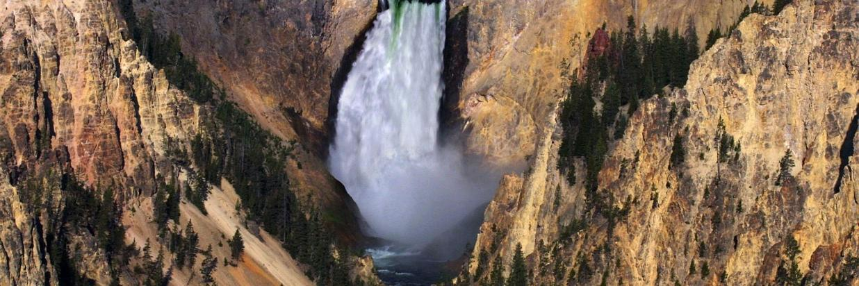 The Best of Yellowstone