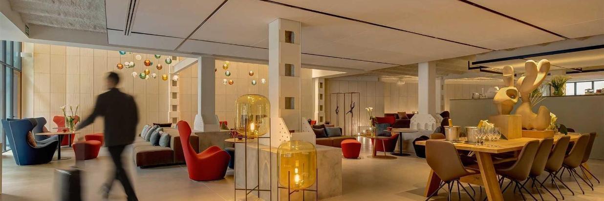 Ohla Boutique Hotels