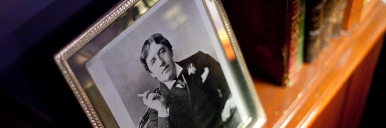 Oscar Wilde Tour