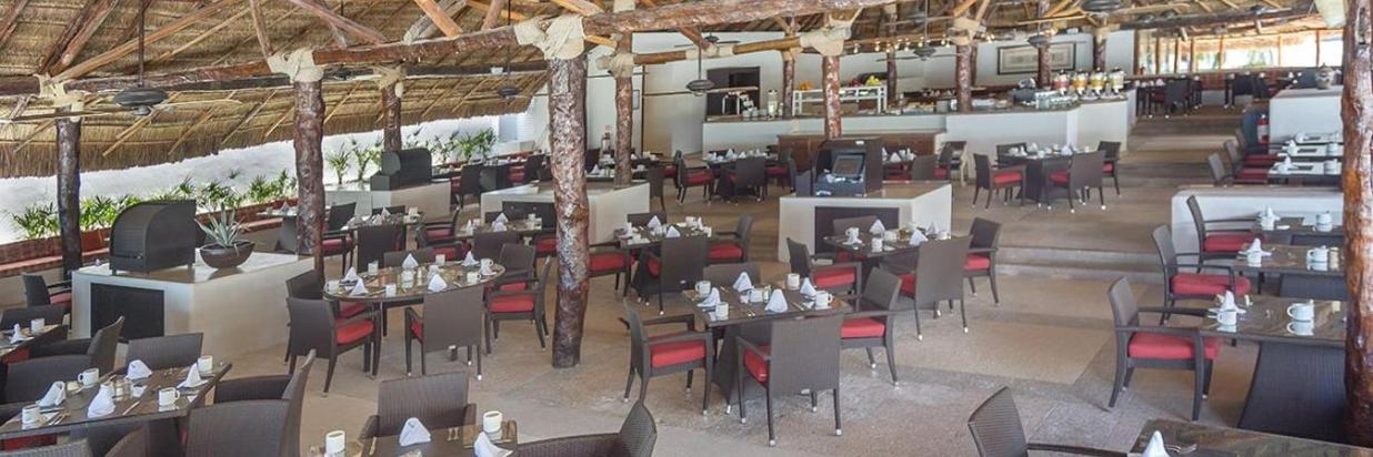 Restaurantes del Hotel