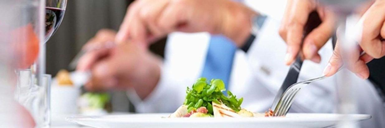 Meetings, Banquets & Weddings