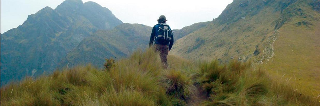 Trekking al Imbabura