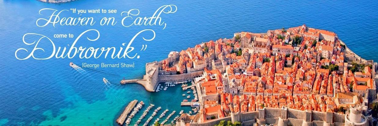 Attractions of Dubrovnik