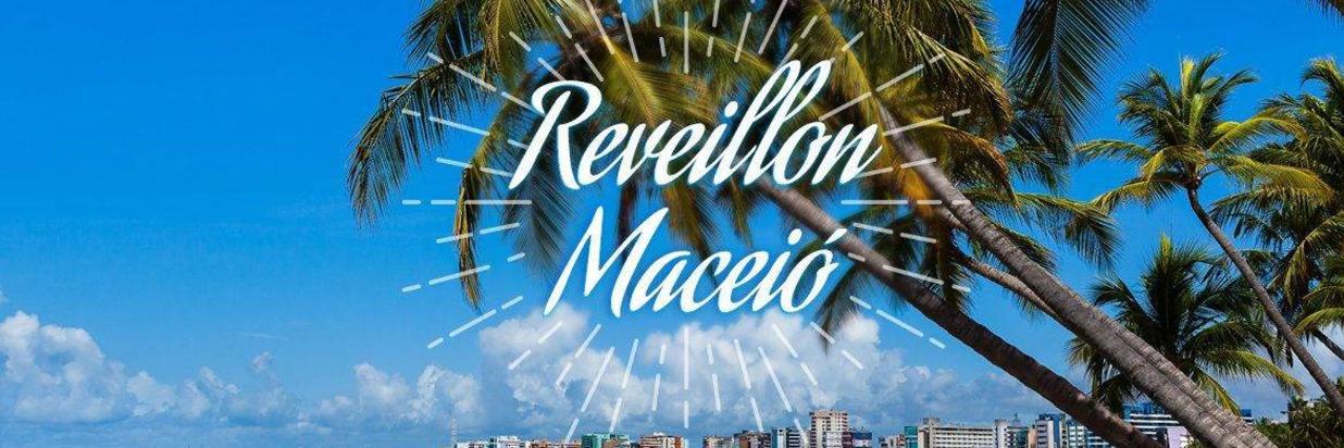 Programação Reiveillon Maceió 2018