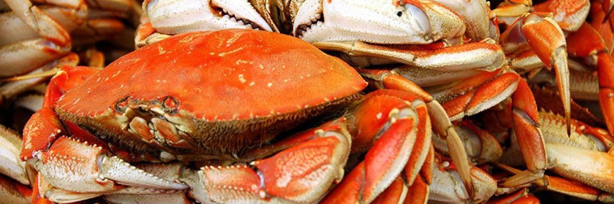Crab Lovers Package