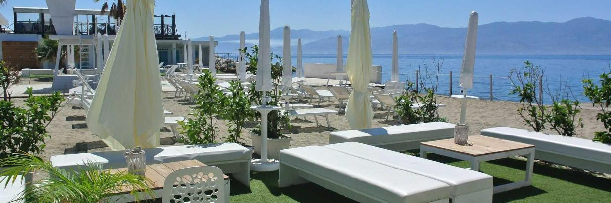 Bizim Beach Club: Net1