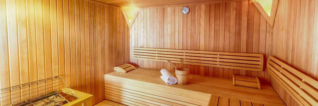 3.1 Sauna Bellevue