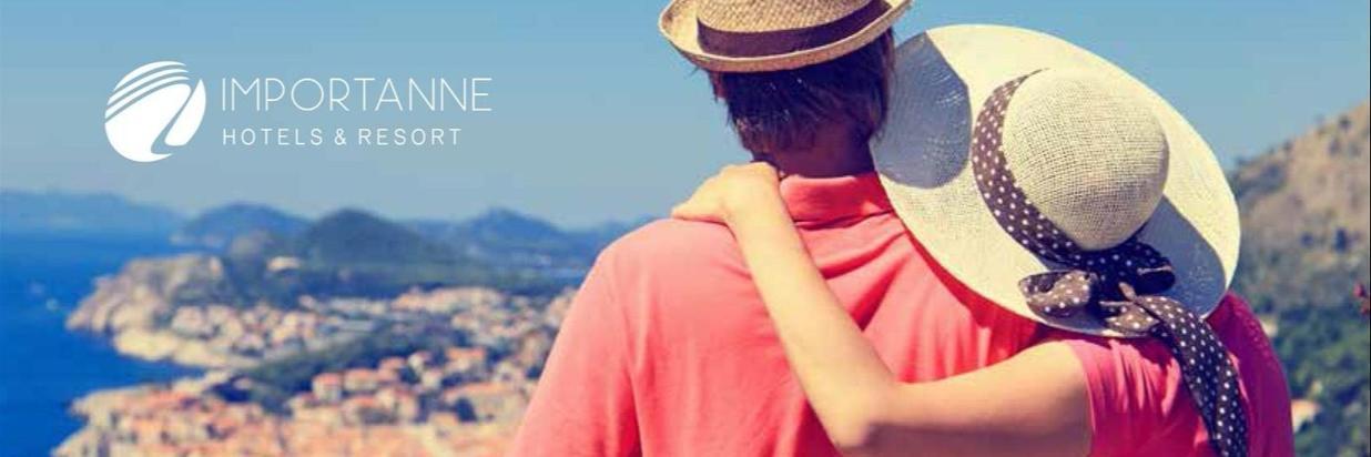 Romantic Escape for 2