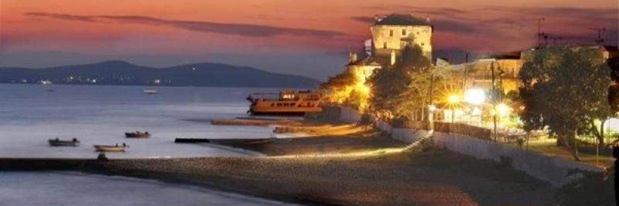 Visit to Mount Athos