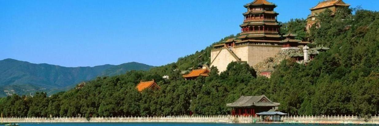 Great Wall at Badaling, Summer Palace One Day Tour