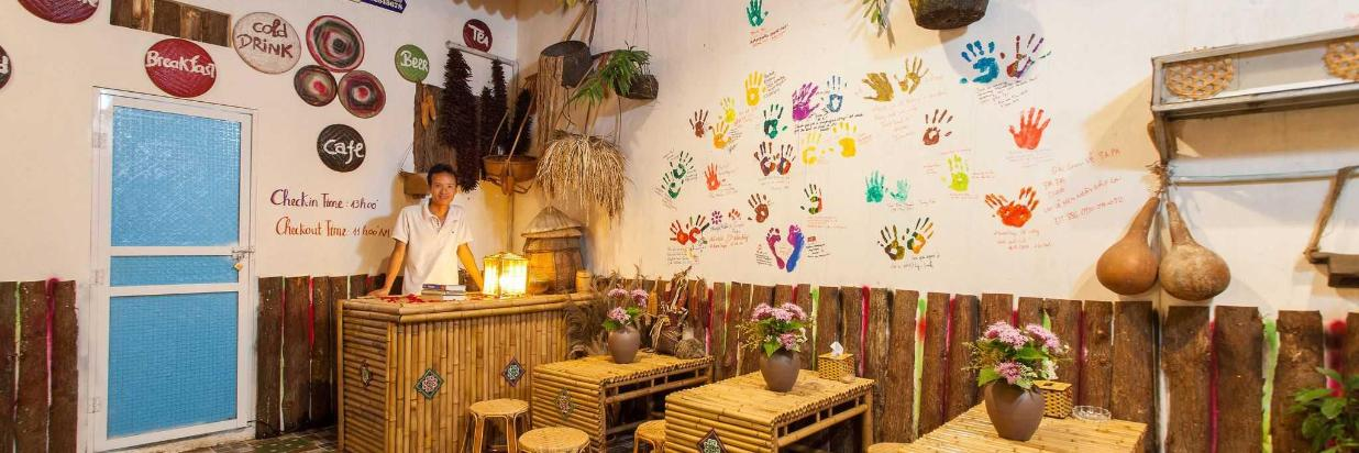 Bar- Little Sapa Homestay