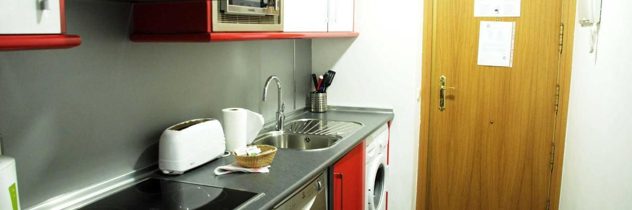 Apartamentos Prado
