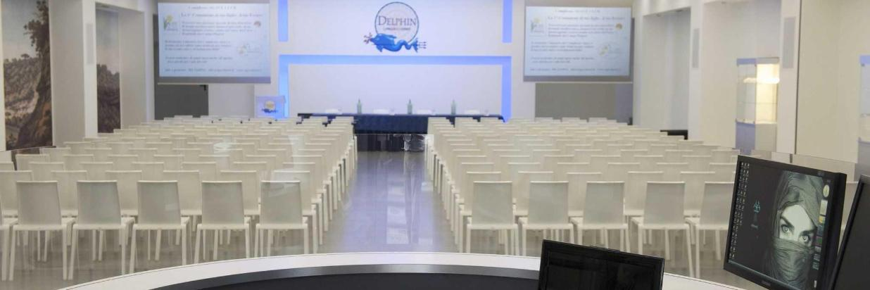 Toplantı ve Kongre