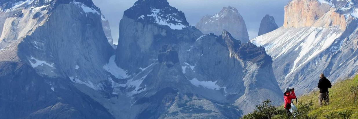 Transfer Puerto Natales