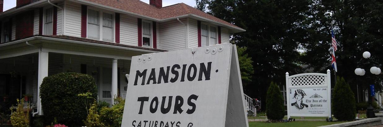 Museum Tours