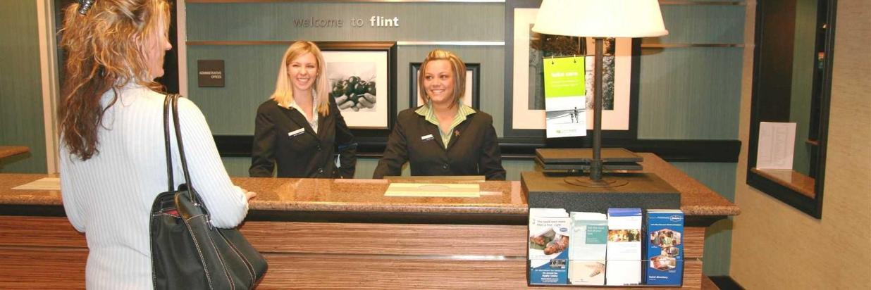 Hampton Inn & Suites, Flint, Grand Blanc, MI