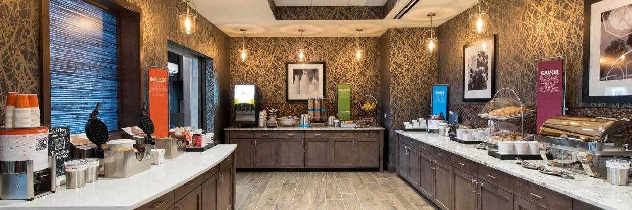 Hampton Inn & Suites Grand Rapids