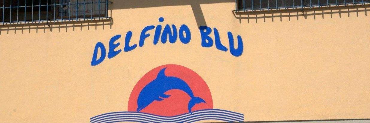 Bagno Delfino Blu