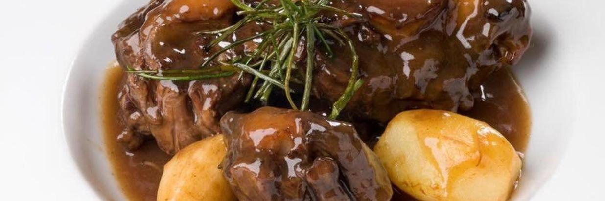 Cordovan Gastronomy