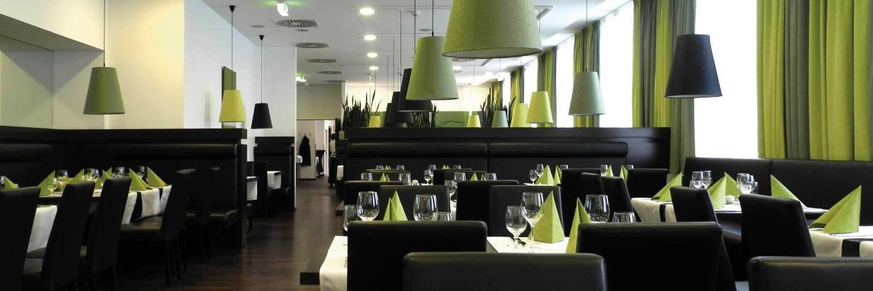 Rainers restaurant Verd