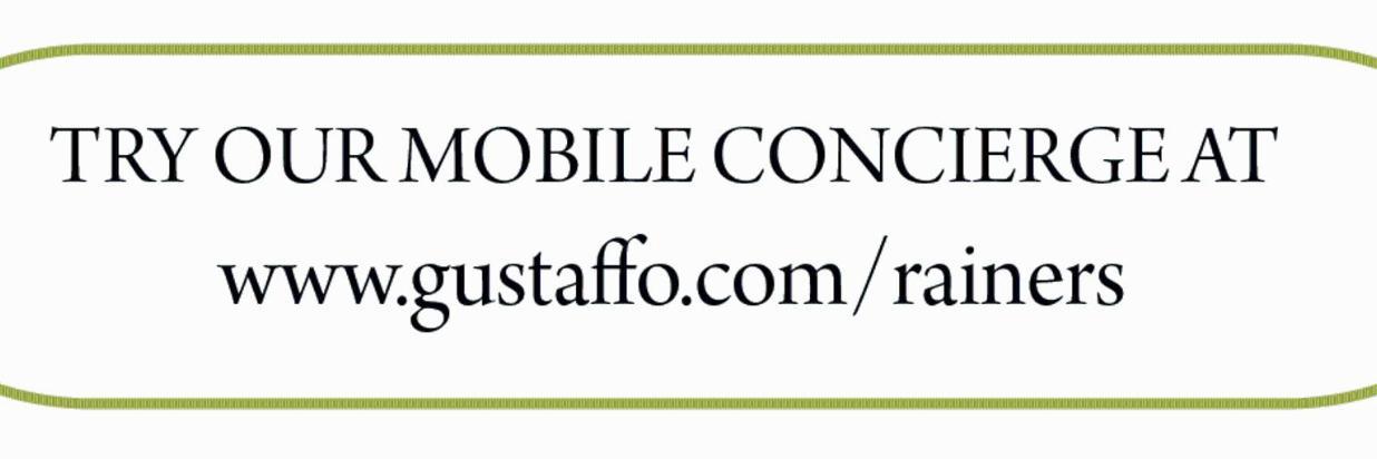 conserjería móvil